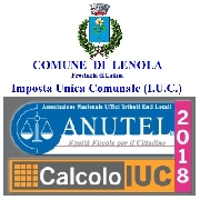 I.U.C. (IMPOSTA UNICA COMUNALE) ANNO 2018